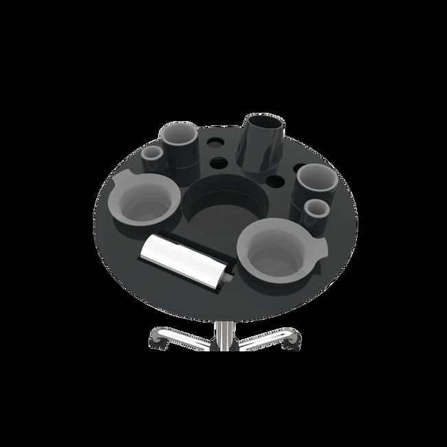 360 Trolley Lite Black