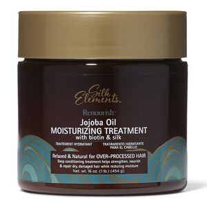 Jojoba Oil Moisturizing Treatment
