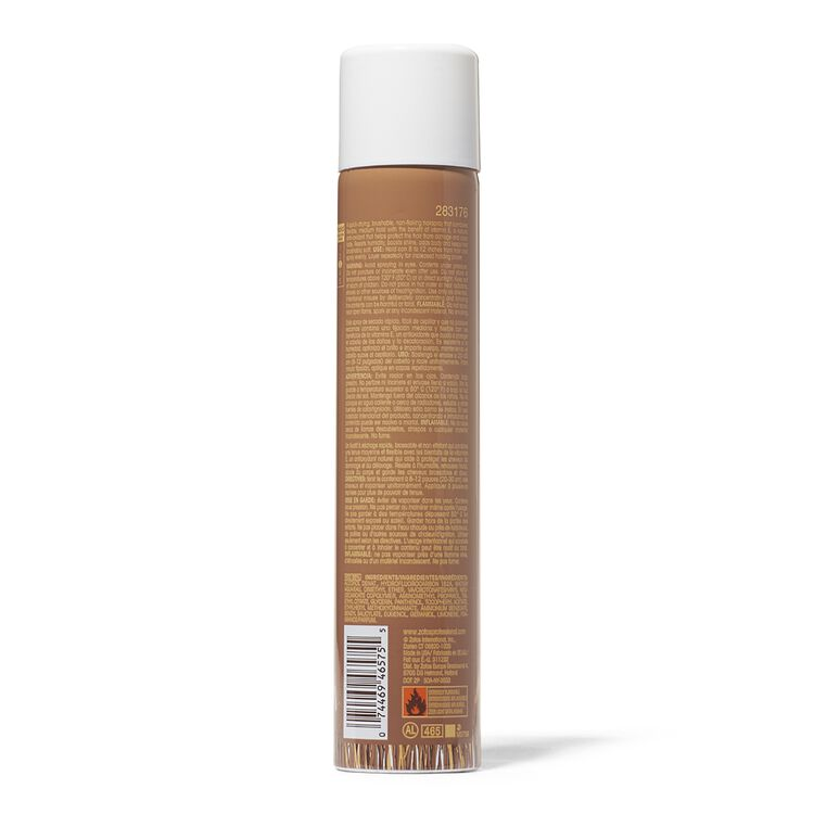 Brushable Hold Hairspray