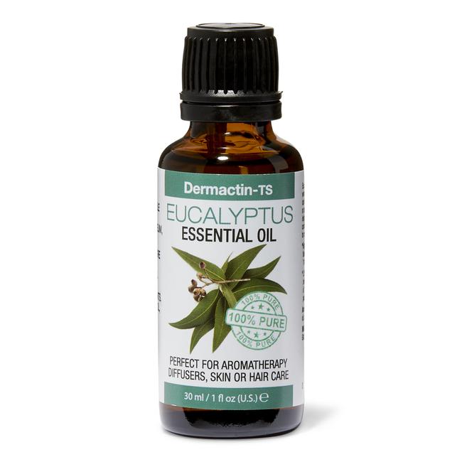 Essential Oil Eucalyptus