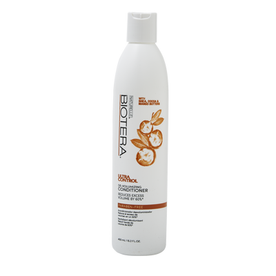 Ultra Control De-Volumizing Conditioner