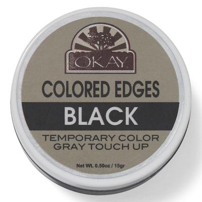 Colored Edges Gel