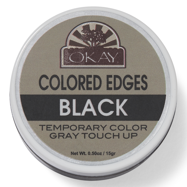 Colored Edges Gel