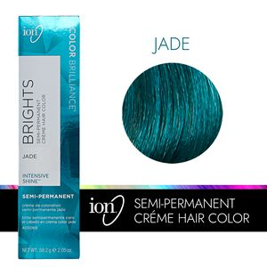 Jade Semi Permanent Hair Color