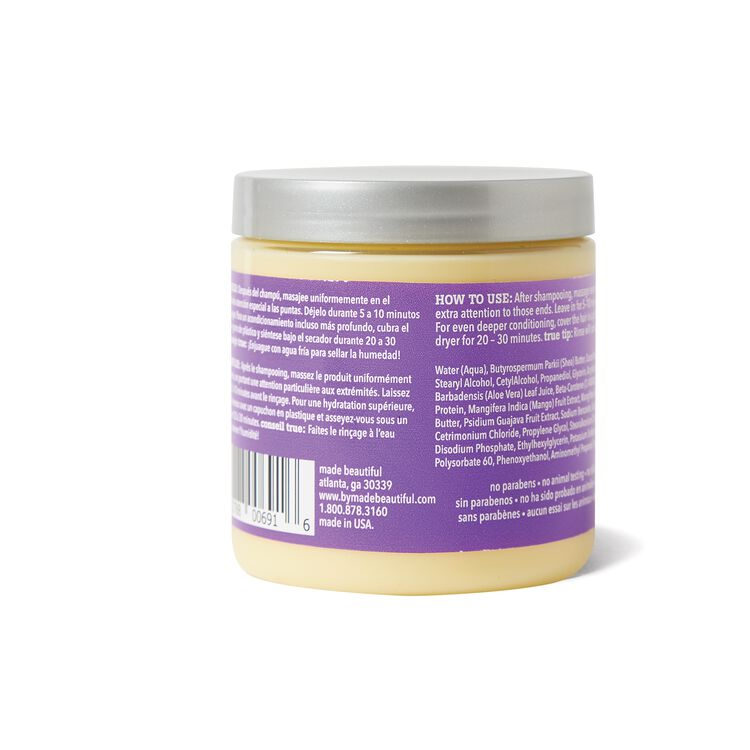 Damage Control Repairing Deep Treatment Masque