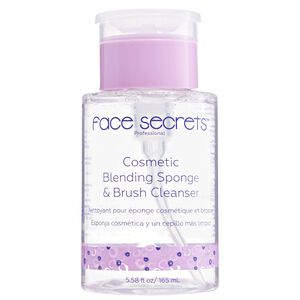 Blending Sponge & Brush Cleanser