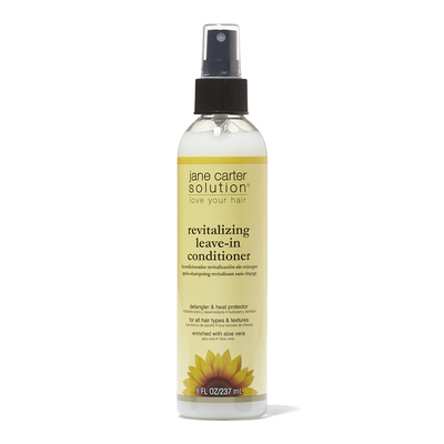 Revitalizing Leave In Conditioner