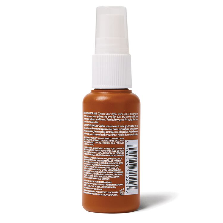 Pure Fro Shine Serum