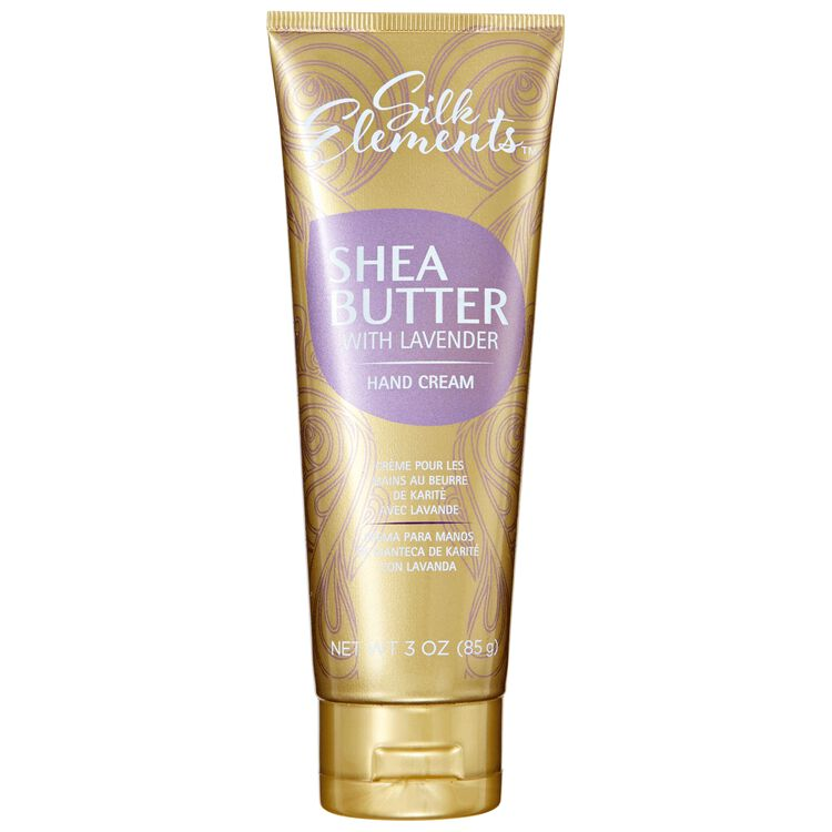Shea Butter Lavender Whipped Hand Cream