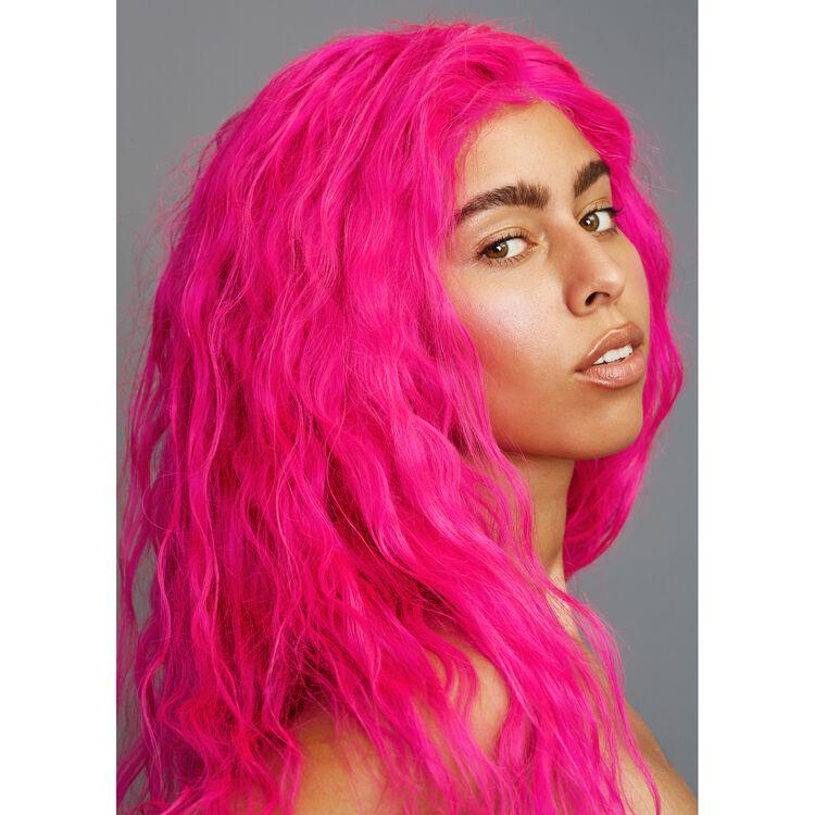 Ex-Girl Semi-Permanent Hair Color