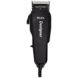 Designer Clipper with Combs
