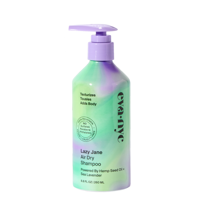 Lazy Jane Air Dry Shampoo 8.8 oz