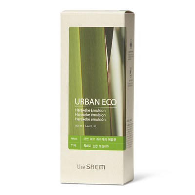Urban Eco Harakeke Emulsion
