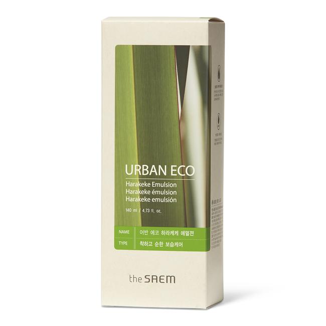 Urban Eco Harakeke Emulsion
