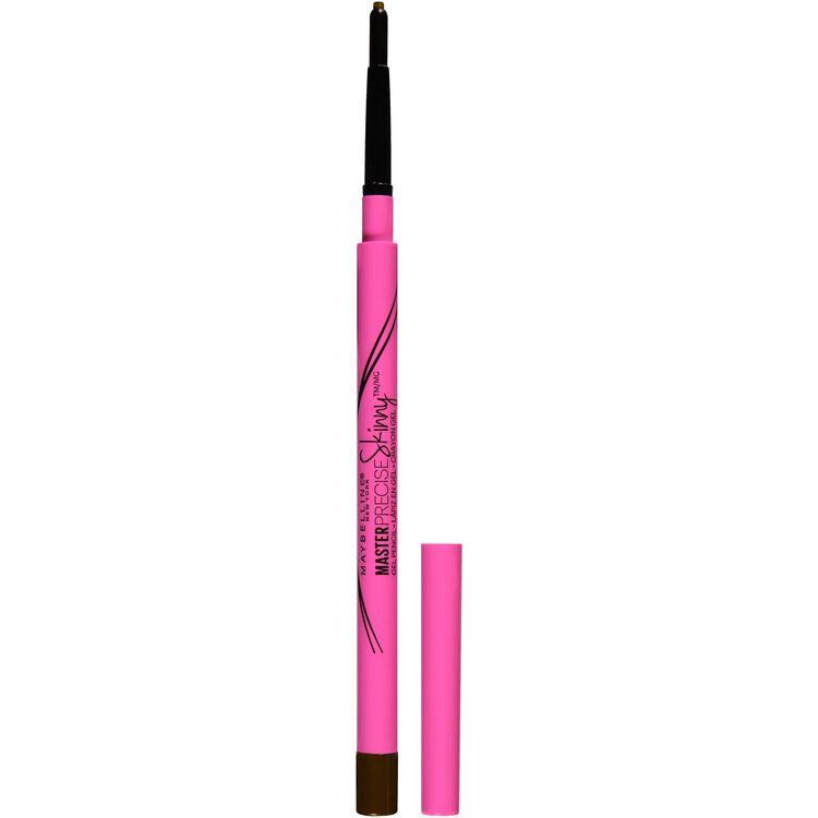 Master Precise Skinny Gel Pencil Sharp Brown