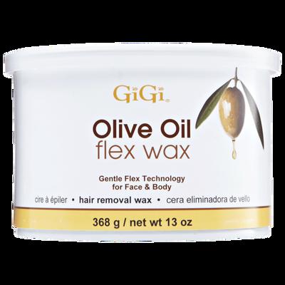 Olive Oil Flex Wax