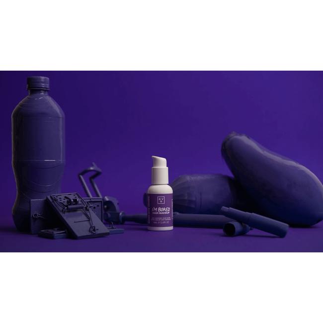 Thirst Trap Hair Make-up Semi-Temporary Color Serum
