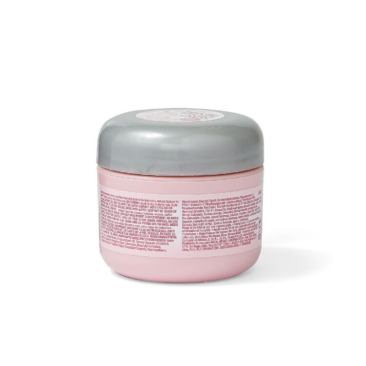 Crystal Crush Texture Salt Cream