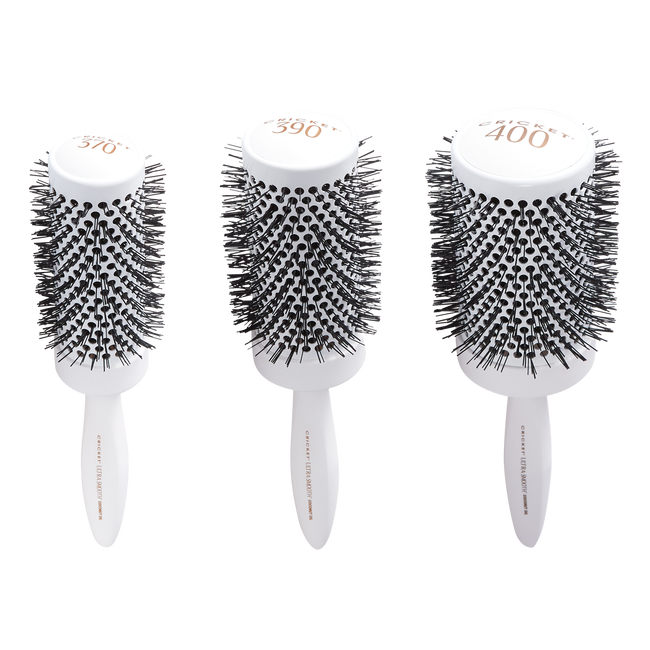 Ultra Smooth Coconut Thermal Brush