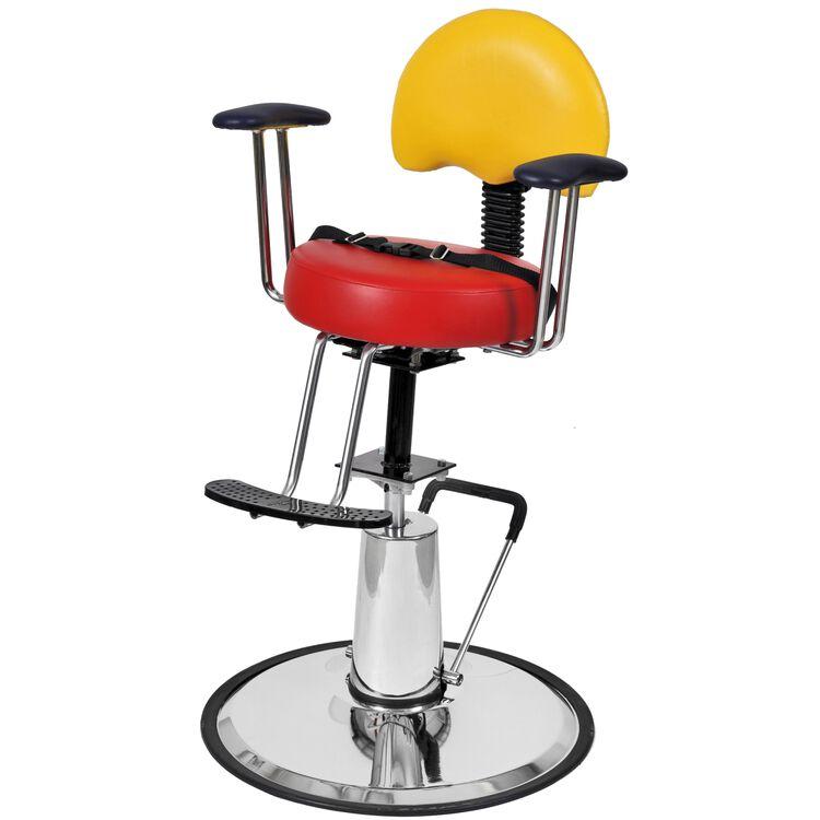 Topolino Hydraulic Kids Styling Chair