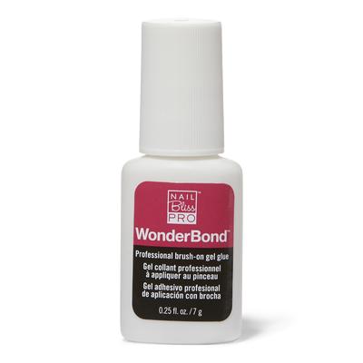 Wonder Bond Brush On Glue Gel