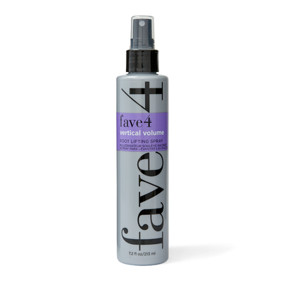 Vertical Volume Root Lifting Spray
