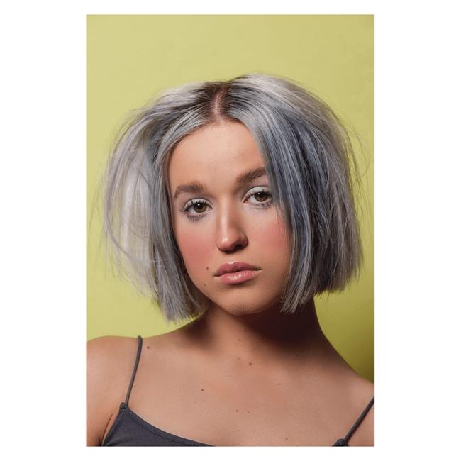 Swipe Left Hair Make-up Semi-Temporary Color Serum