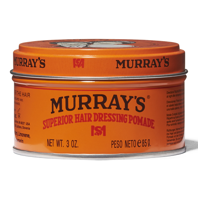 Superior Hair Dressing Pomade