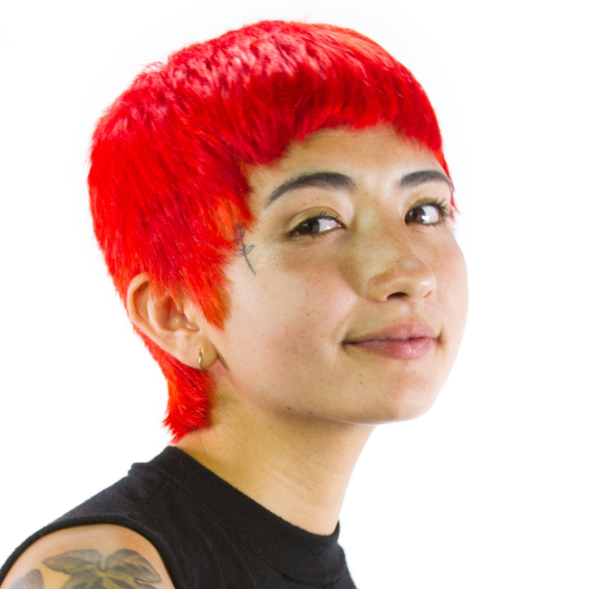 Rock Lobster Semi-Permanent Hair Color