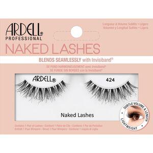 Naked 424 Lashes