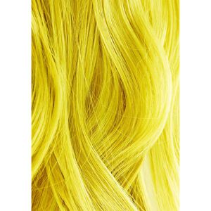 120 Yellow Premium Natural Semi Permanent Hair Color