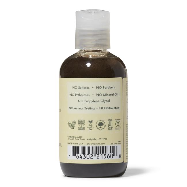 Strengthen & Restore Travel Shampoo