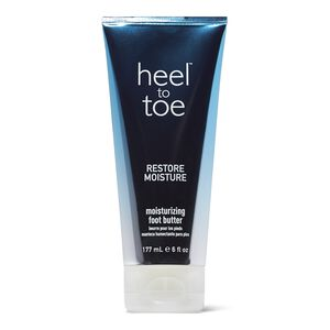 Moisturizing Foot Butter