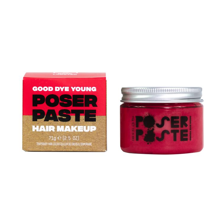 Rock Lobster Poser Paste Temporary Hair Makeup