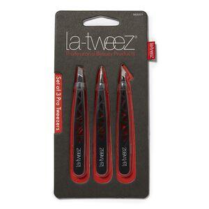Pro Tweezers Set