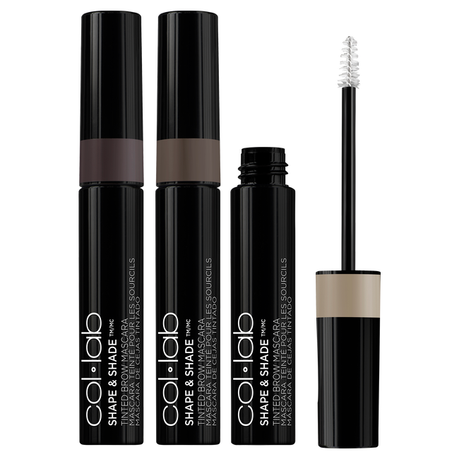 Shape & Shade Tinted Brow Mascara