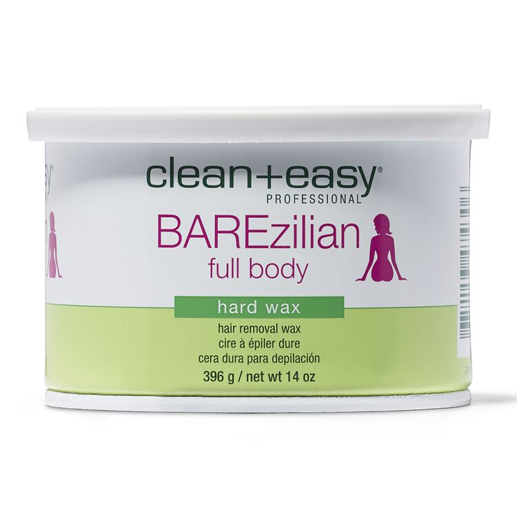 Bare-zilian Hard Wax