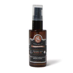 Premium Blends Whiskey Bar Beard Oil