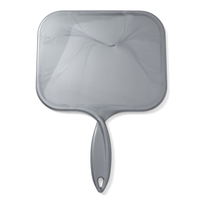 Large Rectangular Hand Held Mirror