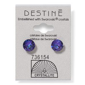 Destine HL Diamond Cut Earring