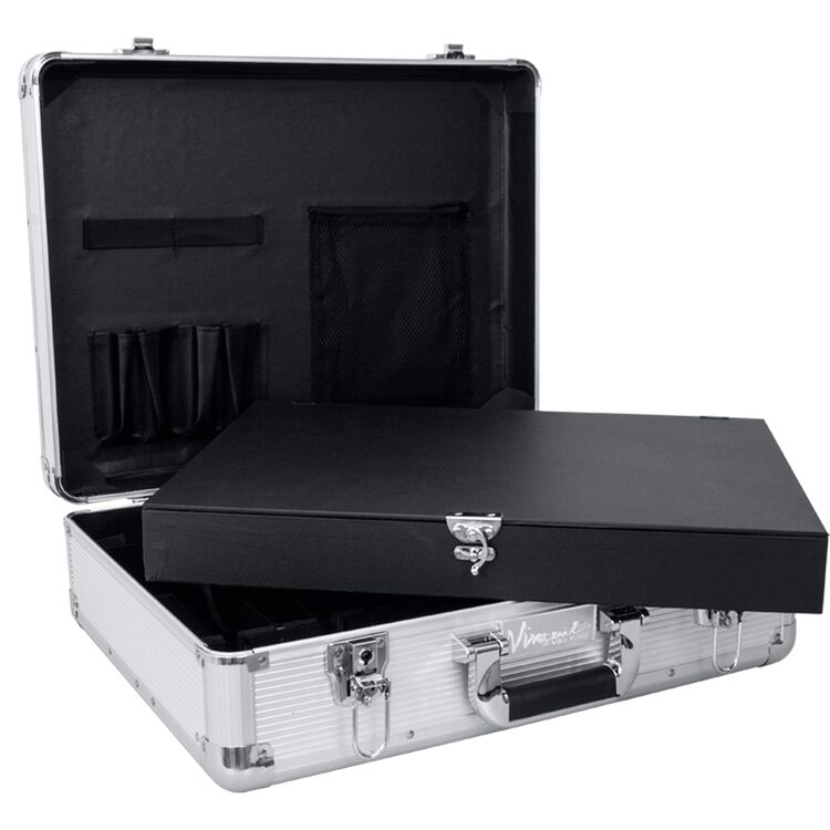 Vincent Large Mastercase-Black