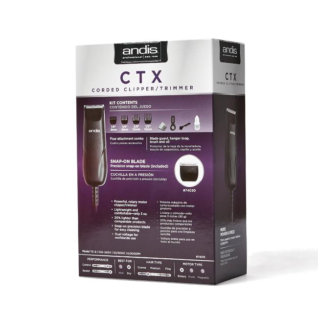 CTX Clipper/Trimmer