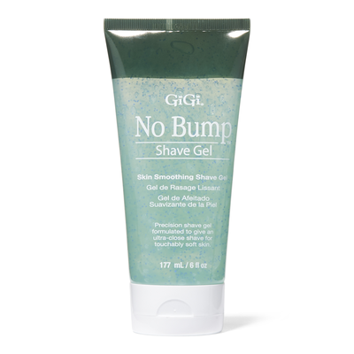 No Bump Shave Gel
