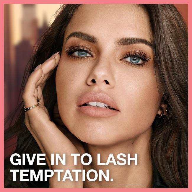Total Temptation Mascara