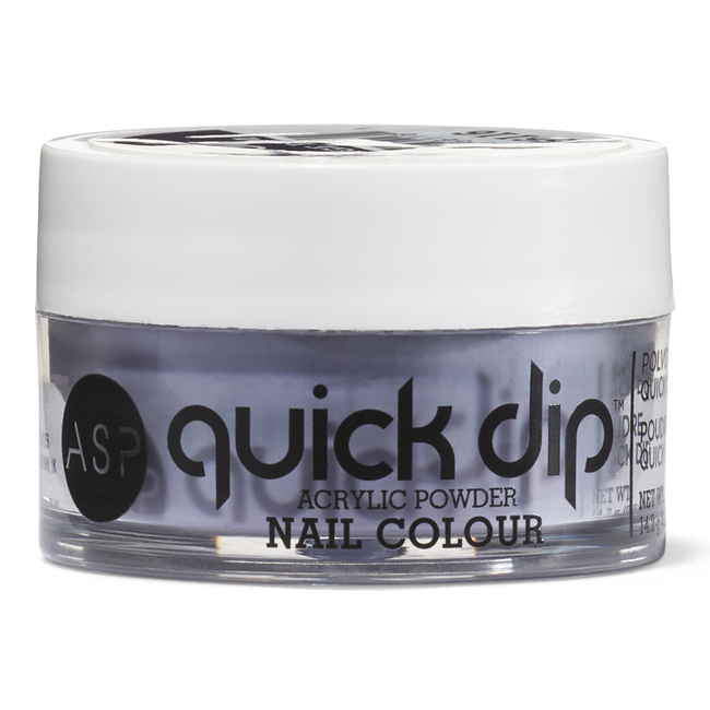 Quick Dip Powders Vintage Plum