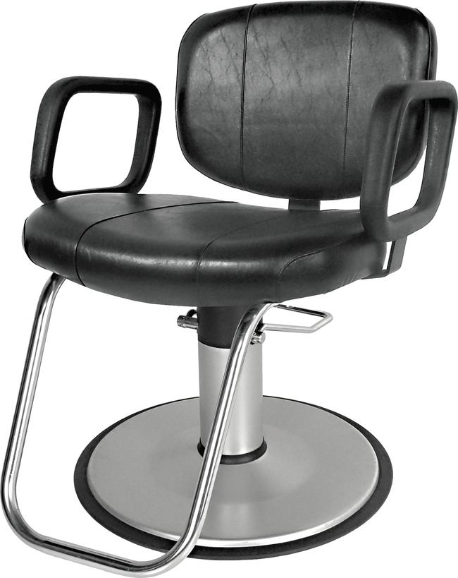 Cody Hydraulic Styling Chair