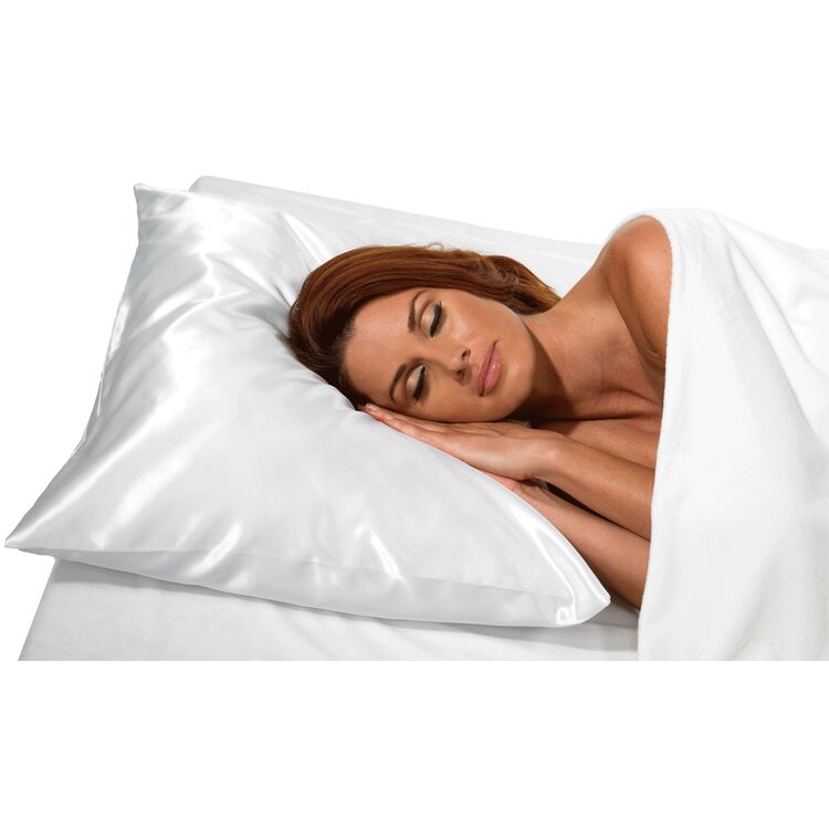 Sleepwear Satin Pillowcase