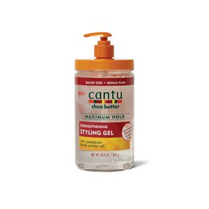 Strengthening Styling Gel with Jamaican Black Castor Oil 30 oz