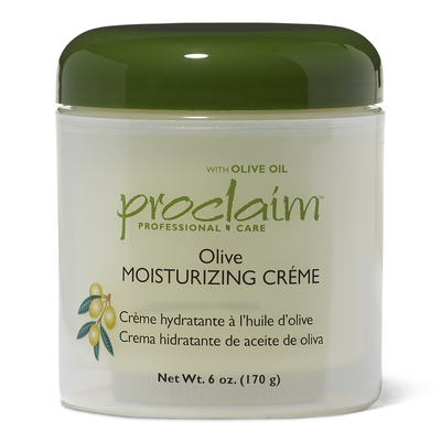 Olive Moisturzing Leave In Creme