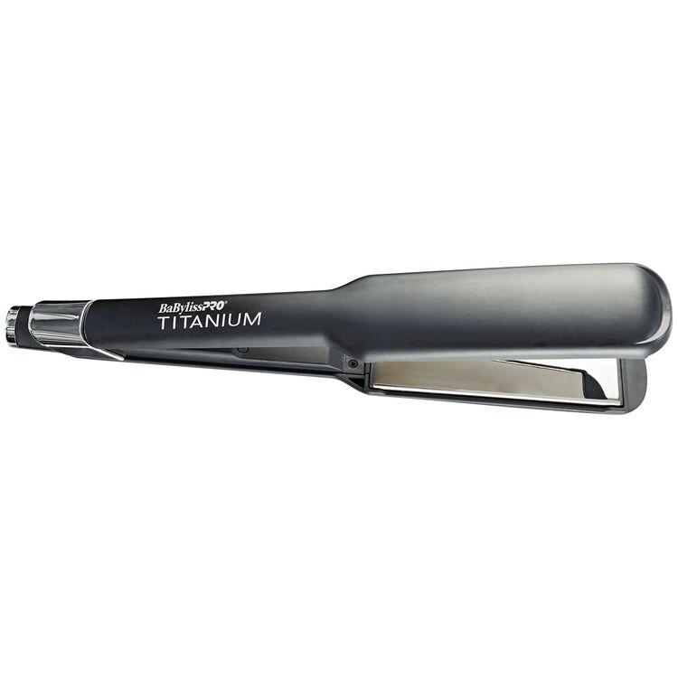 Titanium Flat Iron 1.5 inch